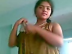indian desi girl exposed by boyfriend