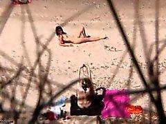 Beach Sex Amateur #68