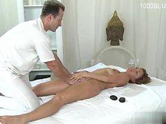 Exgirlfriend sucking big cock