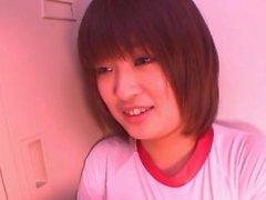 Ore wa Kamisamada Bangaihen Cho Ero Noryoku Gakuen 2nd Victim Eri Hoshikawa