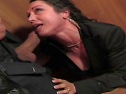 Sheila Stone e Omar Galanti