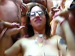 College girl shower sex
