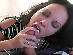 Heidi is a horny amateur slut