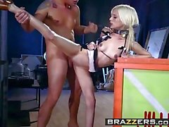Brazzers - Teens Like It Big - Piper Perri and Jessy Jones -