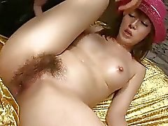 Sexy Asian Teen Sucks And Squirts