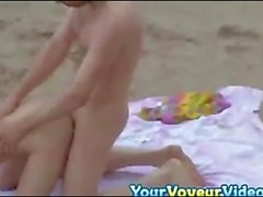 Beach Sex Amateur #77