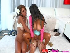 Moms Bang Teens - Like mother like daughter
