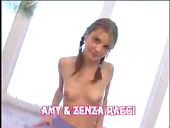 Perverted Teen Girl
