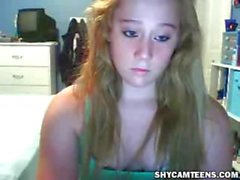 Real Teen Webcam