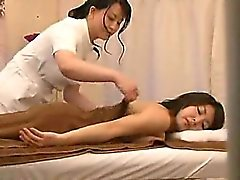 Bridal Salon Massage Spycam 2