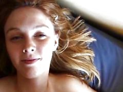 Hot girlfriend sex