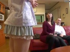 SW-176 I Was The Wife Of The Step Son Erection Skirt Defenseless