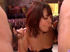 Yura Kurokawa goes crazy on - More at slurpjp