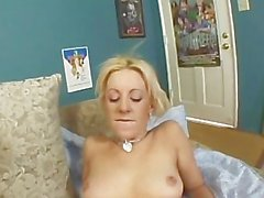 Old Dicks And Young Chicks - Scene 3
