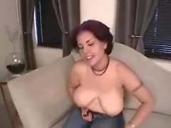 Amateure sex wit big natural tits babe