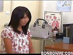 obstetrics and gynecology doctor fucked his milf patient 05