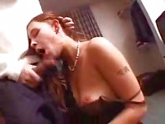 Candi First Time Swallows