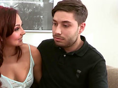 Teens like it BIG - Ariana Marie , Danny D