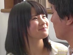 Perfect stimulation for young hottie Ami Ooya