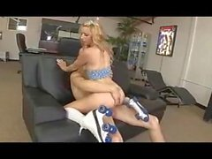 Lexi Belle And Criss Strokes
