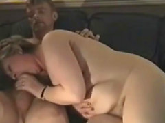 British granny is a sex goddess