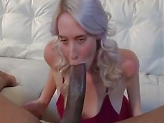Black Cock Sucking Heaven