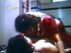 Mallu couple first night