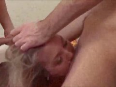Drunk Veronika In Threesome