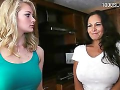 Hot cowgirl oral creampie